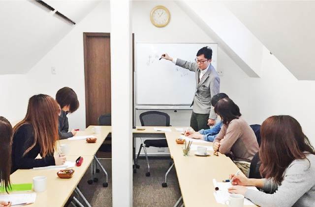 住宅に関する勉強会